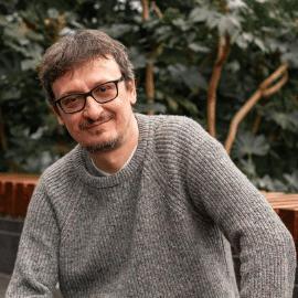 Victor Farcic
